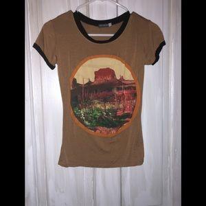 Brand new Earthbound shirt!